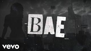 Grace Mitchell - Bae