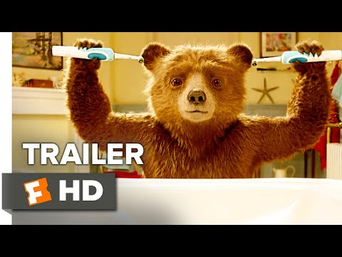 Paddington 2 Trailer #2 (2017) | Movieclips Trailers