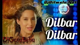 Dilbar Dilbar || Vabration Mix || Dj GoluBabu