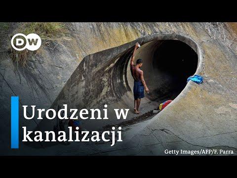 Rumunia. Urodzeni w kanalizacji miejskiej