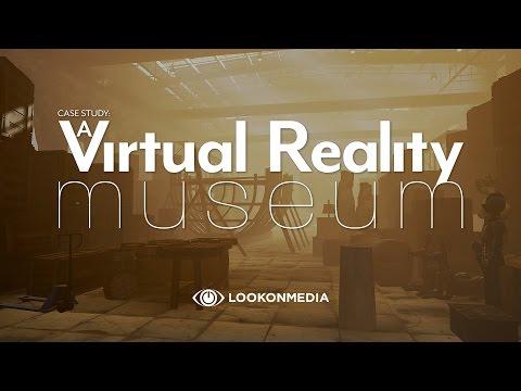Light City VR Museum | Baltimore 2017