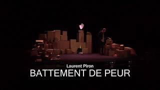 TEASER 2- Battement de peur - Magie Nouvelle par Laurent Piron