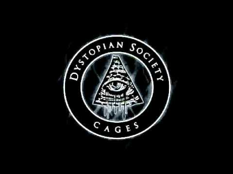 Dystopian Society - The Legacy Of War