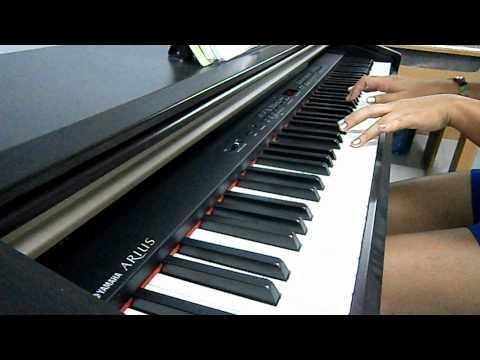 ยื้อ Ost.ทรายสีเพลิง/เบน ชลาทิศ [Piano Covered By Tan]