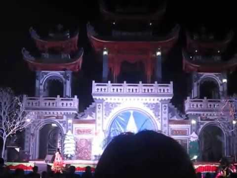 20161224-PM -CaMúaNhạc HânHoan MừngNOEL Tại Đông Dương Mainland Southeast Asia 0499