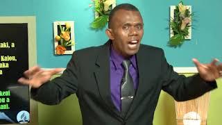 Na Vakarau ni Bula ni Tamata LotuNai Ka Va Ni Wase ni Bogi with Samuela Koro - Night 22