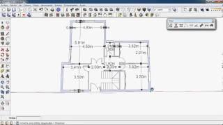 Dibac Sketchup Plugin. Cotas. Dimensions