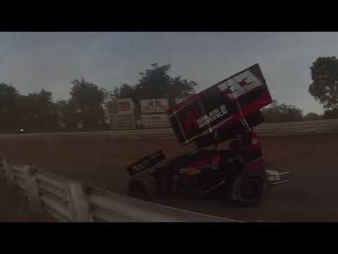 Walter Racing #33 Selinsgrove Speedway