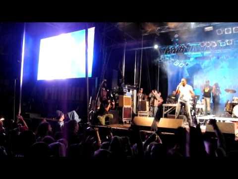 Assassin - Something's gotta give (live @ Reggae Jam Festival Bersenbrück 2011)
