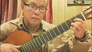 Mùa Thu Trong Mưa (Trường Sa) - Guitar Cover by Hoàng Bảo Tuấn