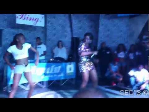 Why - Mampi ( LIVE at Palladium, Mauritius )