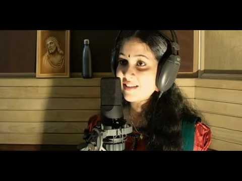 Mizhikal Nanayumbol_ new malayalam album song 2012