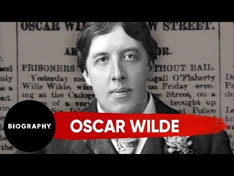 Oscar Wilde's Turbulent Love Life