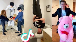 Funny TIK TOK February 2020 (Part 2) NEW Clean TikTok