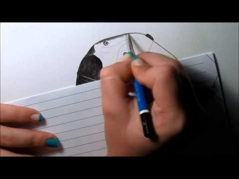 desenhando---neymar