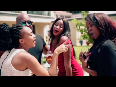Lloyd Cele feat. Beyond Vocal - Ungowami (Official Music Video)