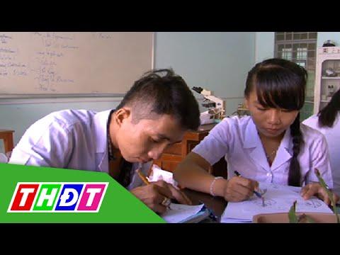 THDT – Khơi dậy sự thay đổi trong lựa chọn ngành nghề học sinh