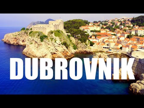 Dubrovnik, Croatia: A Tour of the Incredible Old City