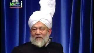 Patience and Steadfastness (Urdu)