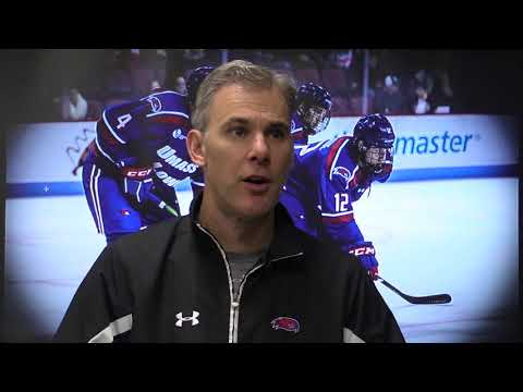 UMass Lowell  Hockey Weekend Preview: Boston College