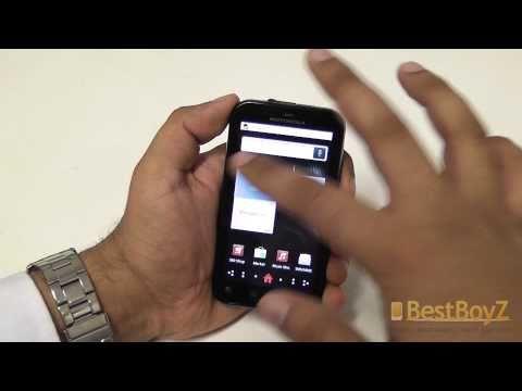 Review: Motorola DEFY | BestBoyZ