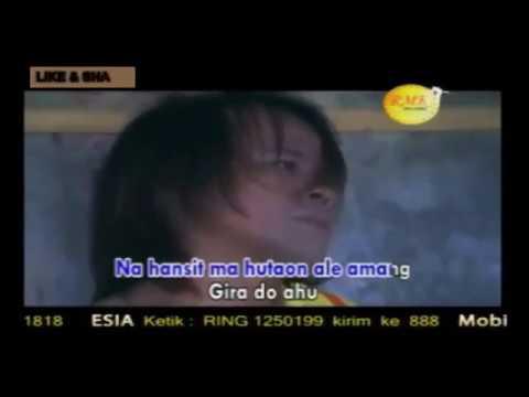 Lagu Batak ERICK SIHOTANG   ANAK TADING TADINGAN