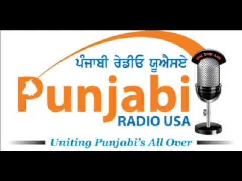 1984 real life experiences of people on Punjabi Radio USA.wmv