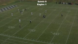 Men's Soccer vs. North Western University thumbnail