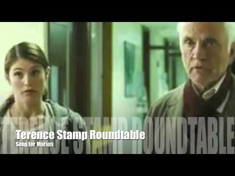 Terence Stamp Roundtable Interview