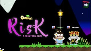 RISK - A Love Story (Growtopia Film)