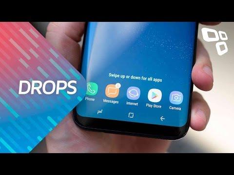 Desempenho do Exynos no Galaxy S8 é um pouco melhor que Snapdragon 835