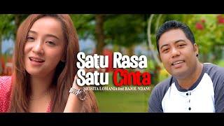 Meisita Lomania ft. Bajol Ndanu - Satu Rasa Satu Cinta (Official Reggae Version)