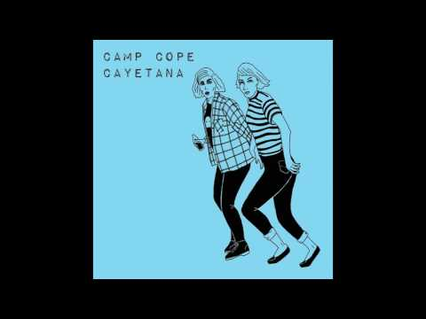 Camp Cope - Footscray Station