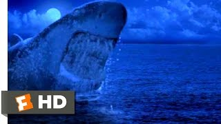 Pinocchio (7/10) Movie CLIP - Swallowed by a Shark (2002) HD