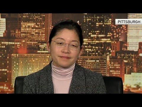 Kay Shimizu explains US-Japan relations