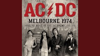 Ac/Dc London Interview 1976 and 1977