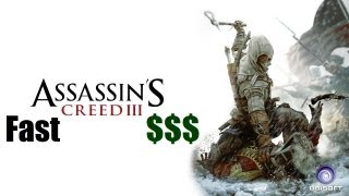 Assassin's Creed 3 - Diddy - Dirty Money - Coming Home ft. Skylar Grey