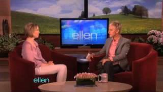 Ellen's Audience Member Gets a Car!