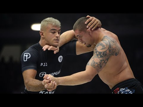 The Wrestling vs Jiu-Jitsu Debate | A Fistful of Collars