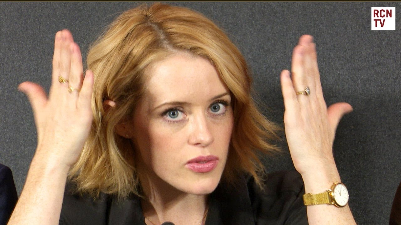 Youtube Claire Foy nude photos 2019
