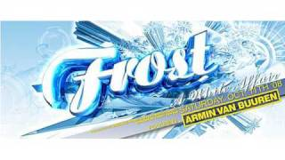 Frost 2008 Promo Mix - Track 13 - Unknown Artist - Unknown Title