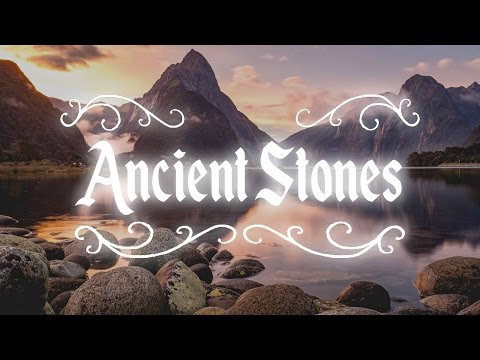 Ancient Stones (Skyrim) — Extended (1 Hour)