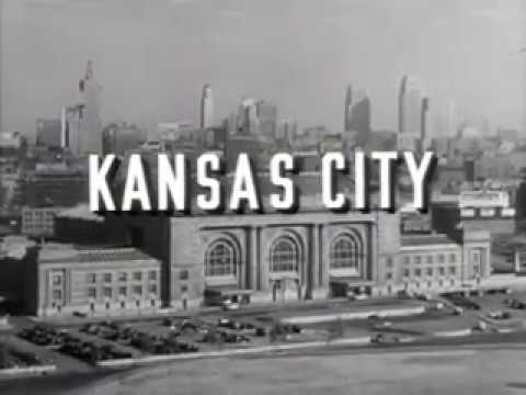 Kansas City Confidential 1952 film noir