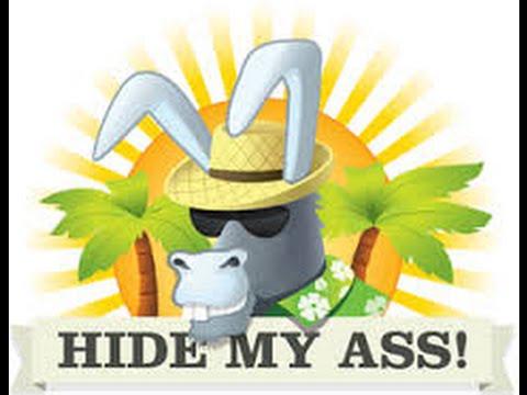 Software Reviews: Hide my ass VPN Proxy