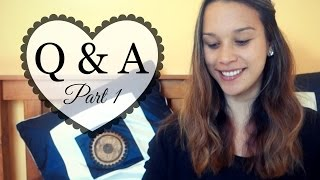 Q&A Part 1 - Weightloss, Health Coaching, Travel Plans, Exercise Routine (Part 2 Coming Soon)