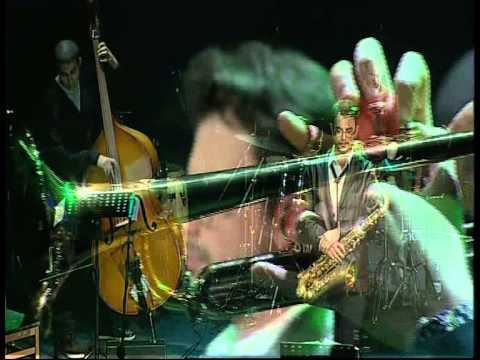 Cheek To Cheek - Live TV Show -  M.B. Sea Group - Italian Jazz Colours