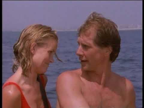 Baywatch S09E09 Preview - The Swimmer - Kelly Packard Brooke Burns