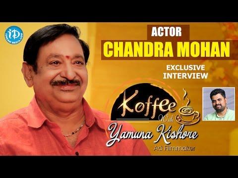 Actor Chandra Mohan
