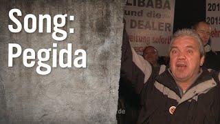 Der Pegida-Song