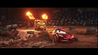 Cars 3 New Amazing Pictures-First Look Miss Fritter